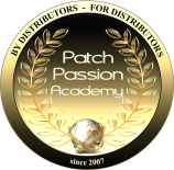 PATCH PASSION ACADEMY